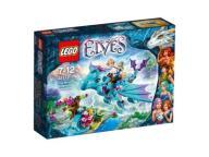 LEGO Elves 41172  Przygoda Smoka Wody