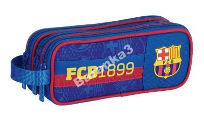 Piórnik FC Barcelona 3K ORYGINAŁ ZA BEZCEN new