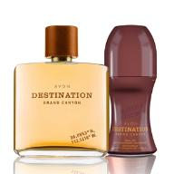 Avon DESTINATION GRAND CANYON / Woda+Dezodorant