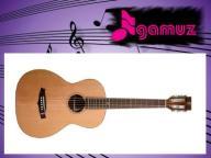 TANGLEWOOD TWJ PE gitara el-akustyczna z Fishmann