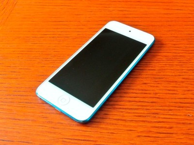 Apple Ipod Touch 5g 64 Gb A1421 Spotify Bluetooth 6874350765 Oficjalne Archiwum Allegro