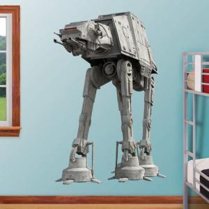Naklejki Na Sciane Star Wars At At Scienne 1 5m 5132463582