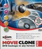PROGRAM X-OOM Movie Clone Plus D