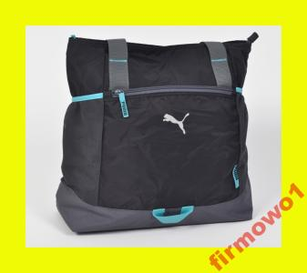 5599bbdab7 TORBA PUMA Fitness Shopper- SUPER OKAZJA!!