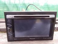 DVD PIONEER AVH-X3500 DAB MIXTRAX 2 DIN-FULL