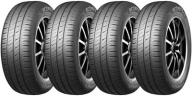 4X OPONY KUMHO ECOWING ES01 KH27 165/65R15 81H