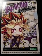 Yu-Gi-Oh! kuszulki foliowe - Yami Yugi