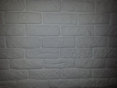Stara Cegła Płytki Gipsowe Dekoracyjne ścienne 6086124699