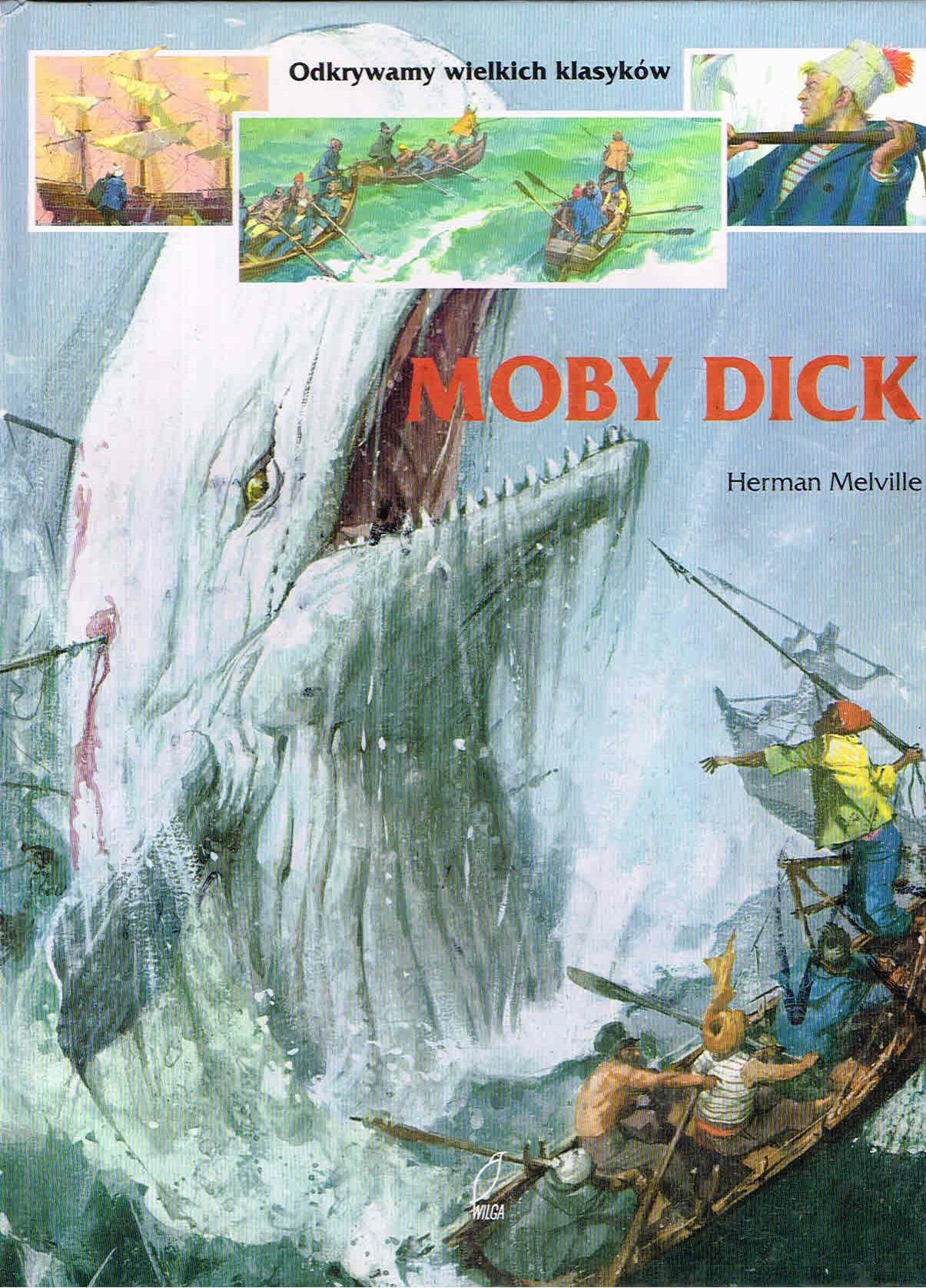 Moby Dick wielki czytać amatorskie robienie loda tube