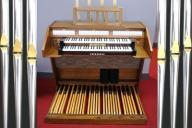 JOHANNUS OPUS 235 organy kościelne raty