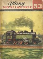 PLANY MODELARSKIE 53 dla modelarzy kolejowych