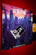 MUSIC FROM NEW YORK, NEW YORK LP FEAT.BILL TOLE ..