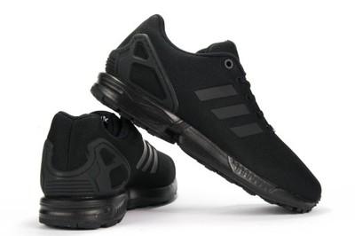 BUTY DAMSKIE Adidas Zx Flux K S82695 CZARNE r.36.5