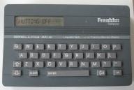 Franklin Computer Spelling Ace. 1986. Sprawny. BDB