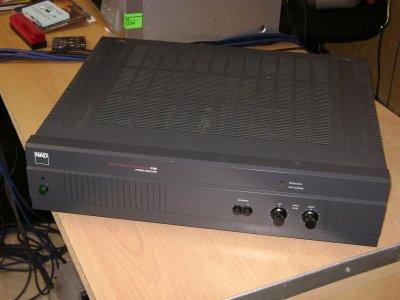 koncówka mocy NAD 2100 - 6254771044 - oficjalne archiwum allegro