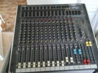 Mikser Soundcraft Spirit Folio SX
