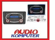 NOWE RADIO GRUNDIG CD/MP3 1,8DIN.