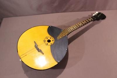 Oryginalny Instrument Muzyczny Mandolina Rarytas 5925307876 Oficjalne Archiwum Allegro
