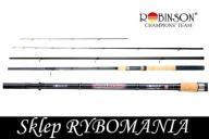 WĘDKA ROBINSON DYNACORE FEEDER 3,90m 60-180g