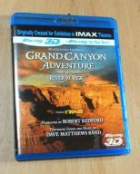 GRAND CANYON ADVENTURE (BLU RAY 3D+2D) IMAX