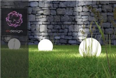 System Oświetlenia Ogrodu Z Projektem Nowość 6820985941
