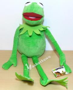 MAPETY: Muppets MASKOTKA KERMIT ŻABA - 60 cm