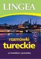 Rozmówki tureckie Ebook.