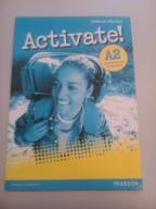 ACTIVATE! A2 GRAMMAR AND VOCABULARY
