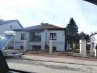 Dom Biuro Magazyn nad Jeziorem 15minut od Poznania