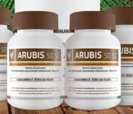 ARUBIS 150g chlorosulfuron glean miotła chwasty