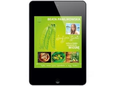 Szczęśliwe garnki. Beata Pawlikowska