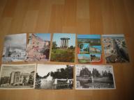 wyprzedaż zestawu pocztówek BIAŁYSTOK - 1