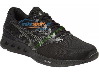 13d9c954 ASICS fuzeX buty do biegania T639Q 9080 r.43,5 - 6457694855 ...