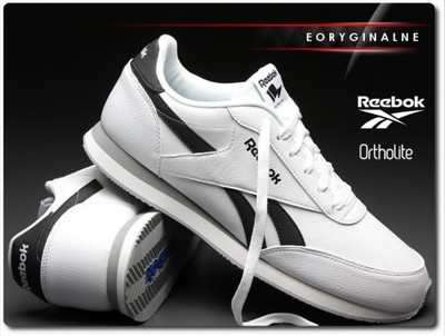 Reebok Royal CL Jogger 2 L V70721 biały