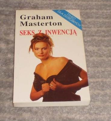 GRAHAM MASTERTON - Seks z inwencją