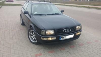 Audi 80 B4 Avant 6813398796 Oficjalne Archiwum Allegro