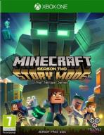 Minecraft Story Mode Seson 2 XBOX ONE 24h