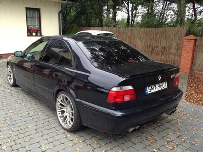 Bmw M5 E39 6769372450 Oficjalne Archiwum Allegro