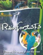 Steve Parker Rainforests (Planet Earth)