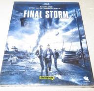Blu-Ray: The Final Storm (2010) - nowy w folii