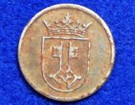 Niemcy 10 Pfennig 1919 r. Wittlich. 262/11