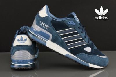 Buty adidas ZX 750 M18258 r.45 13