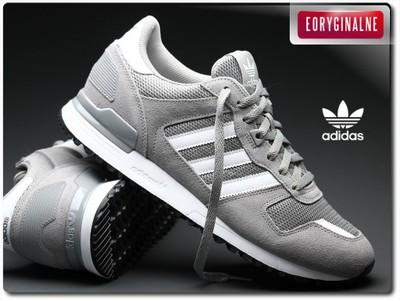 117e70dd9fe93 Buty męskie Adidas Originals ZX 700 S76175 NOWOŚĆ - 6665817360 ...