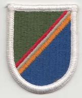 Flesz 75-Pułk Rangersów US.ARMY