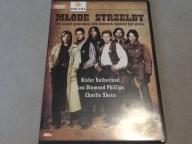 MŁODE STRZELBY DVD Sheen Sutherland pierwsze wyd.