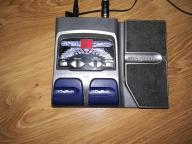 Digitech RP80 Procesor gitarowy BCM kaczka wah-wah