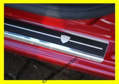 Nakładki listwy progowe progi Renault CAPTUR NOWE