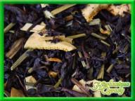 Herbata Pu-erh CZERWONA POMARAŃCZA Pyszna! 50g