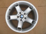 """ORYGINALNA FELGA 17"""" BMW E39 E60  Z ZAPASU"""