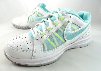 Buty Miętowe Nike Air w Sportowe buty damskie Nike Allegro.pl